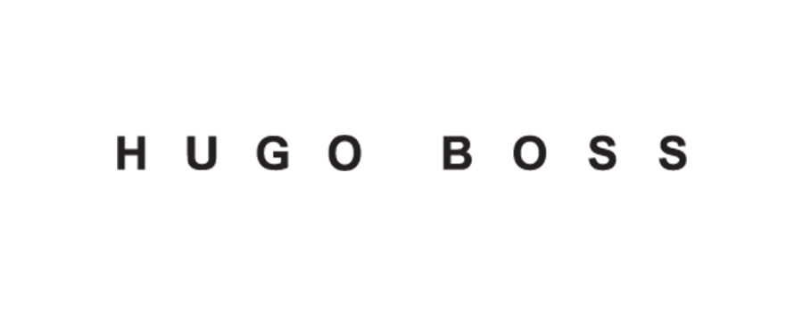 LAKE5 Consulting GmbH Hannover Germany client logo brand hugo boss