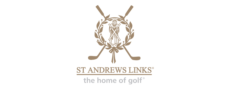LAKE5 Consulting GmbH Hannover Germany client logo brand st andrews links the home of golf