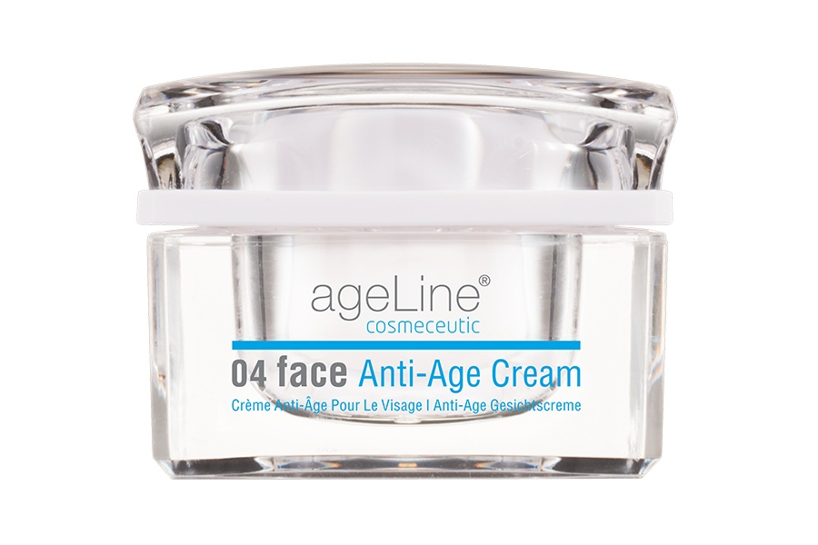 ageline Packaging Marketing Strategy beauty cosmetic layout skin age LAKE5 Consulting GmbH Hannover Germany