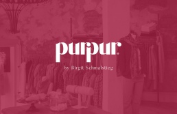 Schmalstieg Boutique Fashion Mode Design Purpur Marie Jo Marketing Kampagne Campaign Website Launch Label Marke Birgit LAKE5 Consulting GmbH Hannover Germany
